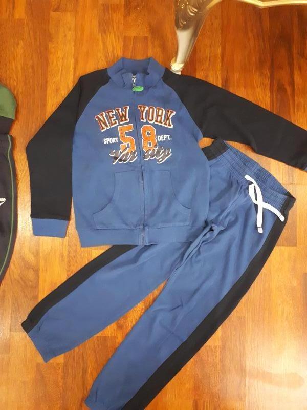 73e95273 Спортивный костюм chicco 116 Chicco, цена - 699 грн, #16562780 ...