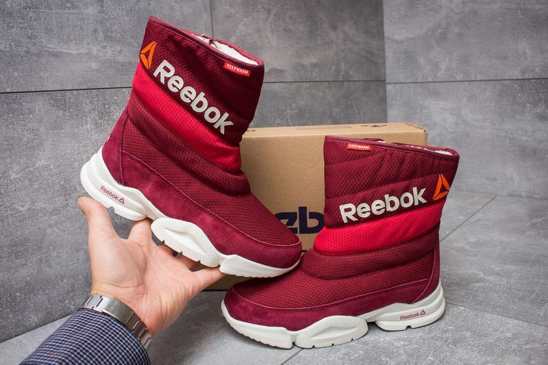 8cb637971bea Зимние ботинки reebok keep warm, цена - 1270 грн,  16577752, купить ...