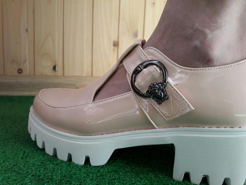 Туфлі на тракторній підошві1 ... fd7e707e087d6