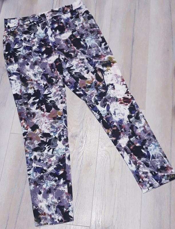 Прікольні завужені кольорові літні штани   прикольные цветные летние штаны1  ... c95250987af