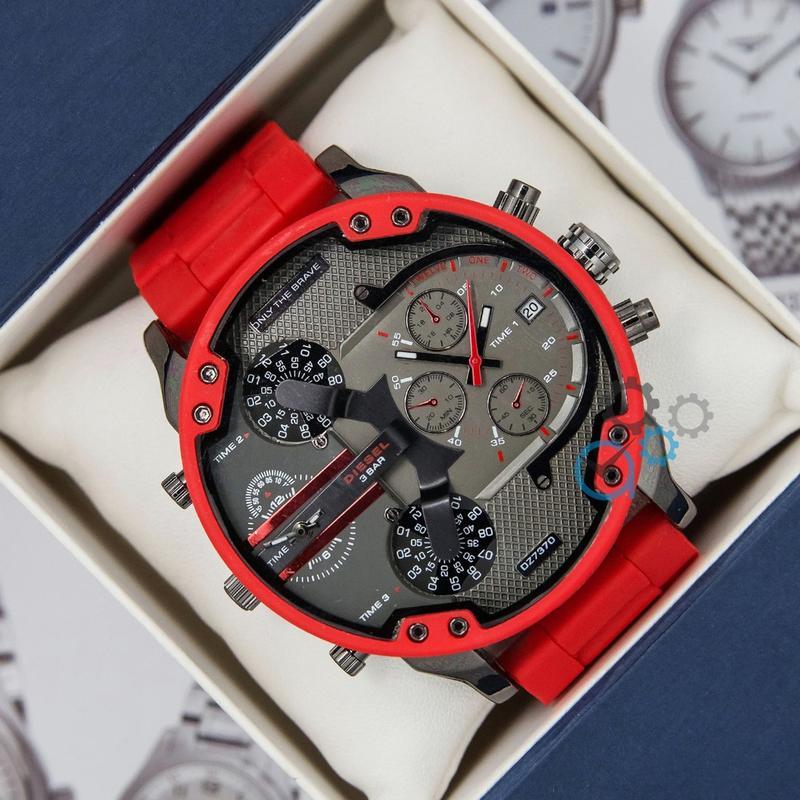 Стильные мужские часы Diesel 50cb763e4f934