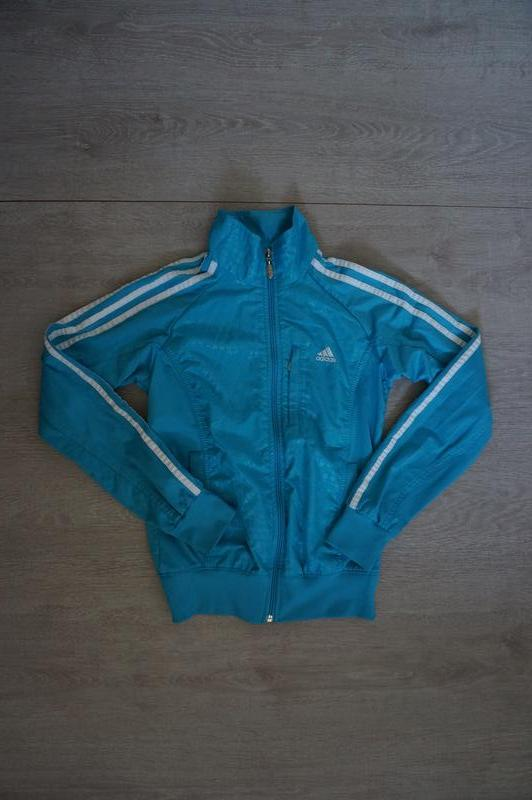 52b01c64b658 Продается женская спортивная мастерка adidas, цена - 150 грн ...