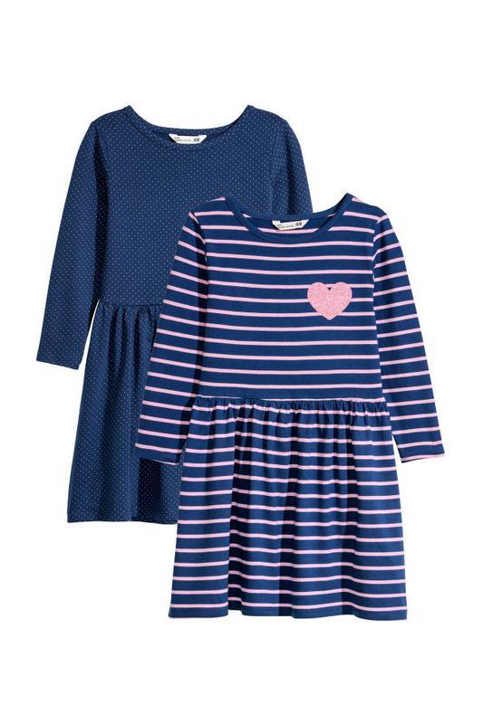 cb4f6bb9115 Крутые платья для девочки hm1 ...