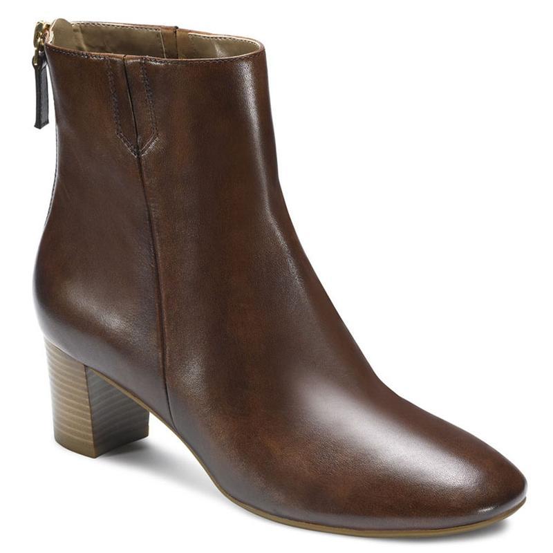 40-42 р-р кожаные ботинки ботильоны ecco ecco экко екко сапожки сапоги  новые1 ... 70db5b9a0c1dd