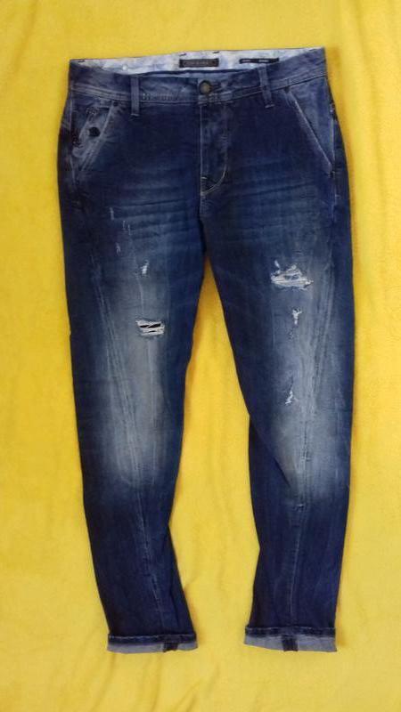 6919630f Очень крутые стильные джинсы staff jeans&co G-Star Raw, цена - 230 ...