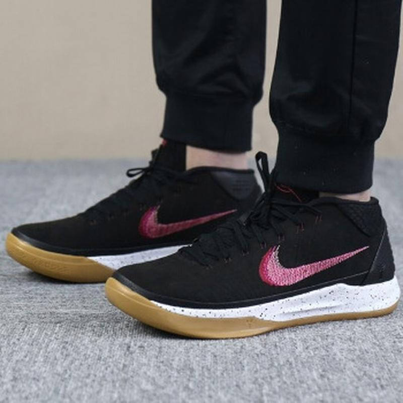 36e1bc0f Баскетбольные кроссовки nike kobe ad mid Nike, цена - 1650 грн ...