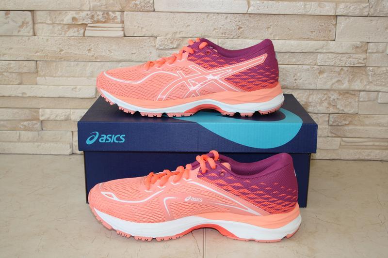 30a735f1 Японские женские беговые кроссовки asics gel-culumus 19 gs в наличии!1 фото  ...
