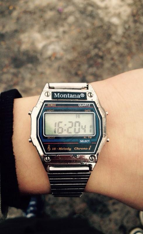 f699cf46 Часы montana, цена - 250 грн, #1921109, купить по доступной цене ...