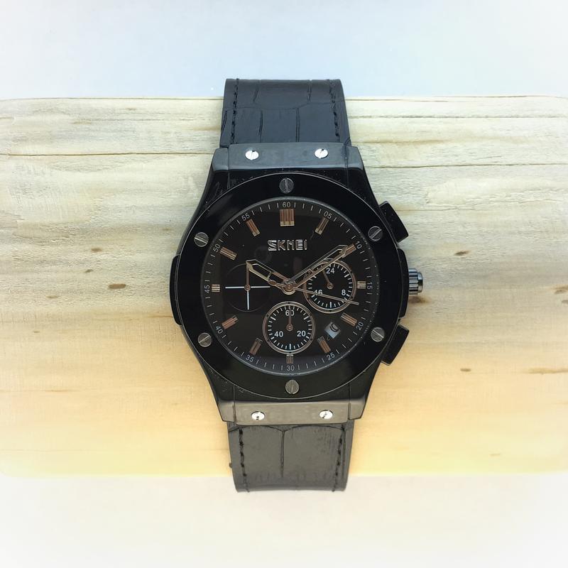 Мужские часы skmei очень крутая модель ⚫ гарантия ❗ ... 252f6cd1f0522