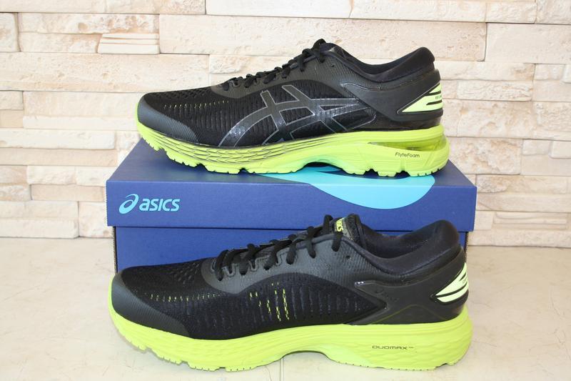 Японские мужские беговые кроссовки asics gel-kayano 25 в наличии!1 ... 108a976902161