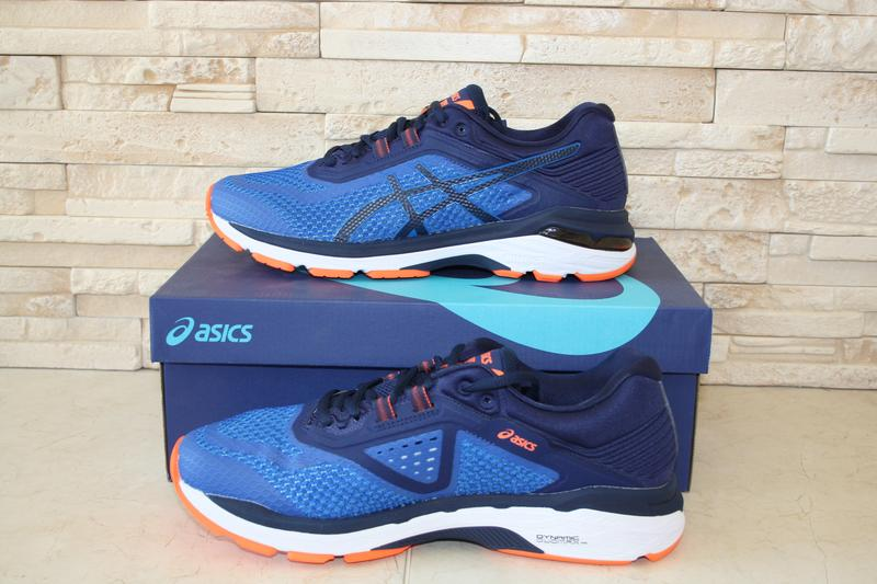 Японские мужские беговые кроссовки asics gt-2000 6 код t805n в наличии!1 ... c33fda3c00729