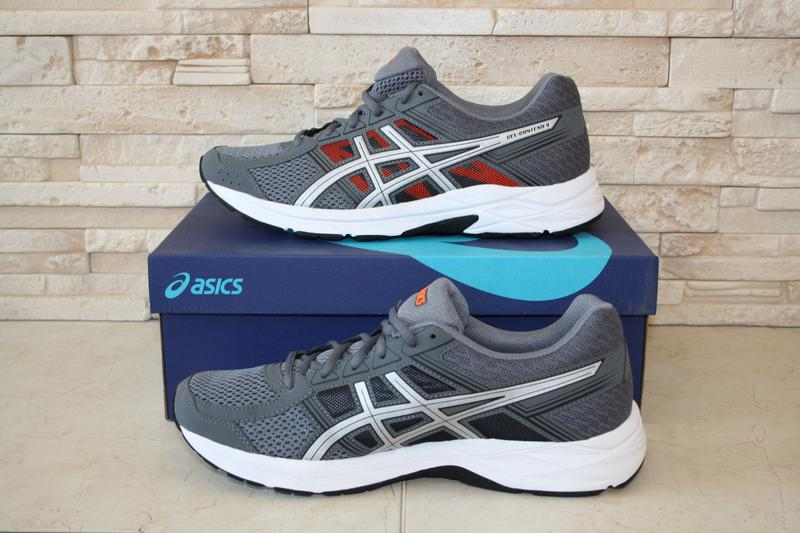 Японские мужские беговые кроссовки asics gel-contend 4 код t715n в  наличии!1 ... 01b2a943e7249