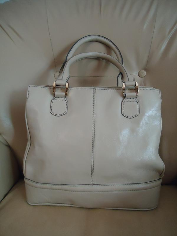 1043b5f02c43 Новая элегантная кожаная женская сумка marks & spencer Marks ...
