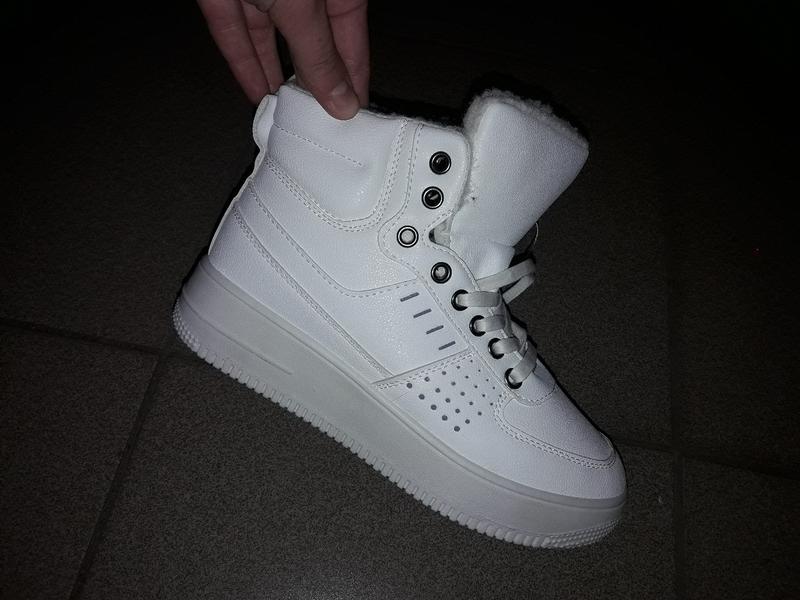 f3a89668b5af 36-39 высокие кроссовки криперы ботинки зима мех утеплены женские зимние  евро1