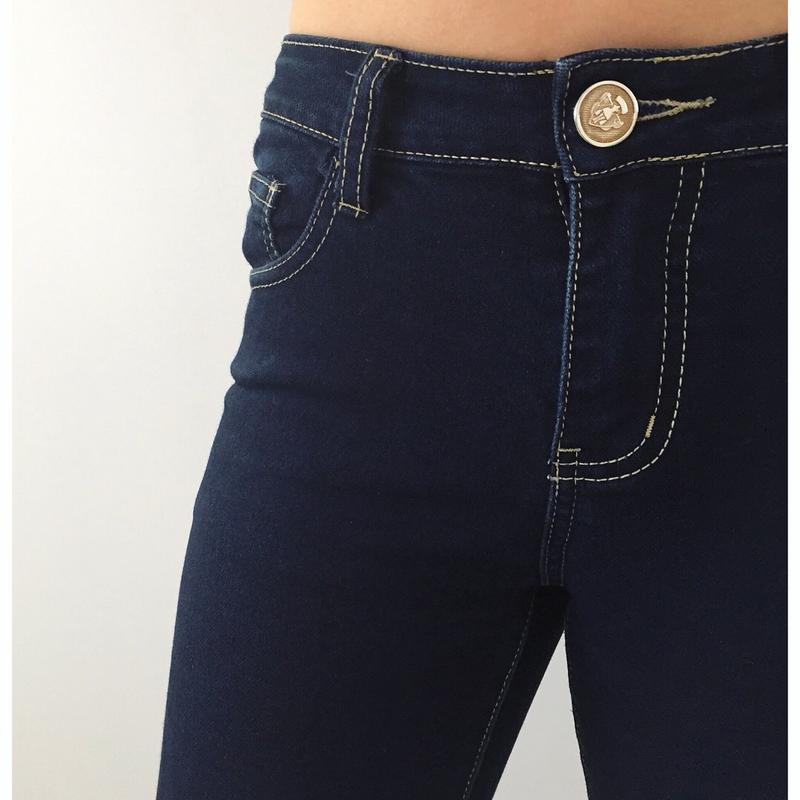 Темні джинси. ... 542a7b9870751