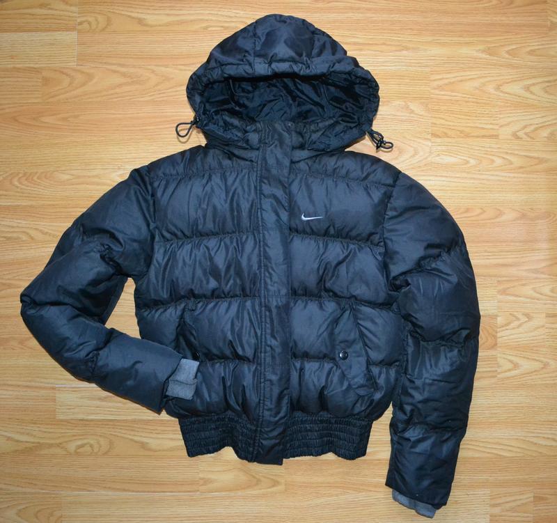 2842587d Зимняя пуховая куртка nike оригинал Nike, цена - 800 грн, #16753495 ...