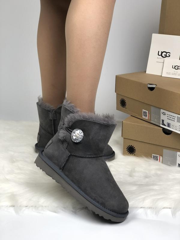 107203173bb3 Шикарные женские зимние угги ugg australia (сапоги  сапожки  ботинки)1 ...