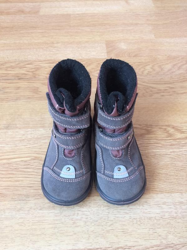 ef4cc2723 ... Термо ботинки elefanten германия 24 размера в отличном состоянии2 фото  ...