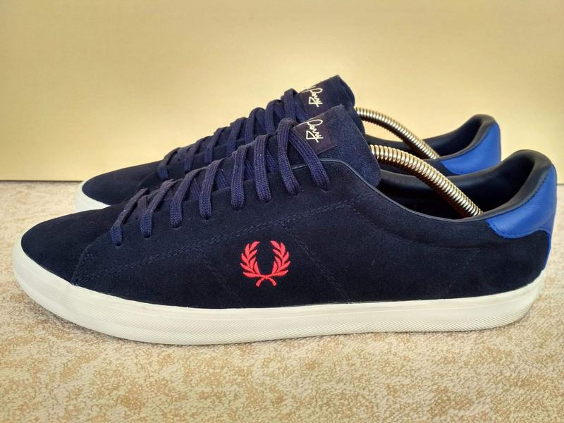 32523f2f Кеды fred perry размер -43 Fred Perry, цена - 1499 грн, #16776503 ...