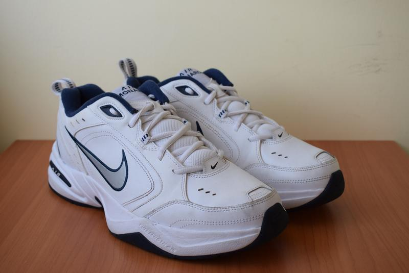 1f2f25828e4ee0 Кроссовки nike air monarch iv. кожа. размер 46 Nike, цена - 1000 грн ...