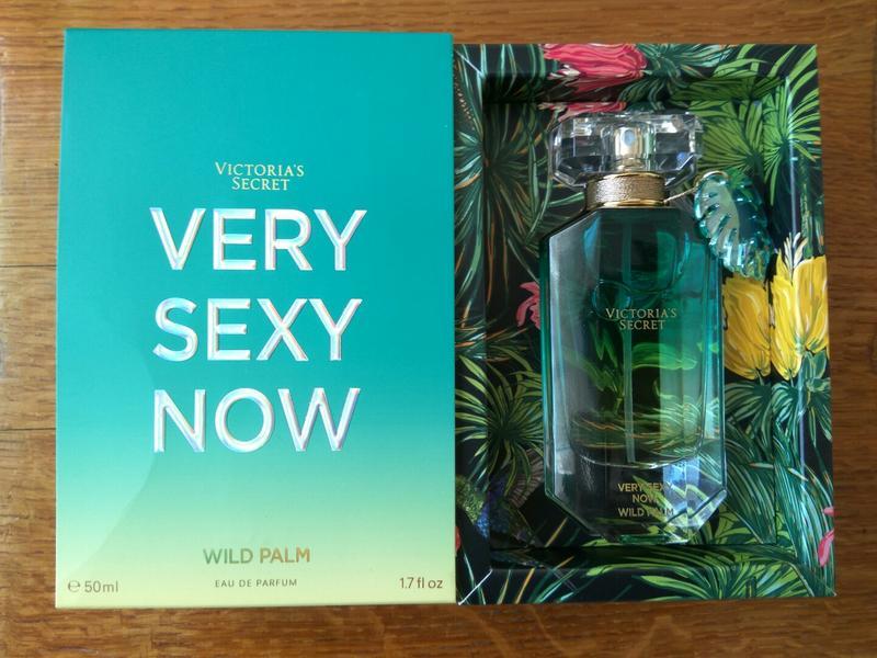 d42e6198e5dbb ... Туалетная вода, парфюм very sexy now wild palm от victoria's secret4  фото ...