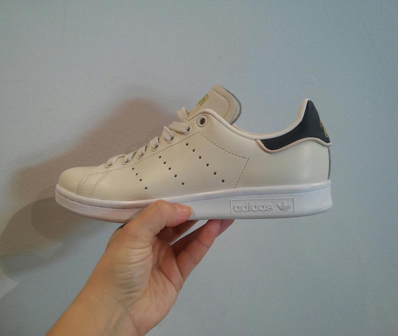 Кеды кроссовки adidas stan smith- оригинал ce8d4532ab481
