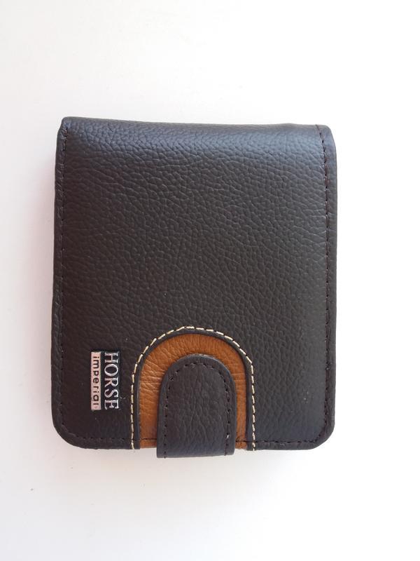 4b9283551b61 Мужское кожаное портмоне кошелек из кожи кожаный мужской чоловічий1 ...