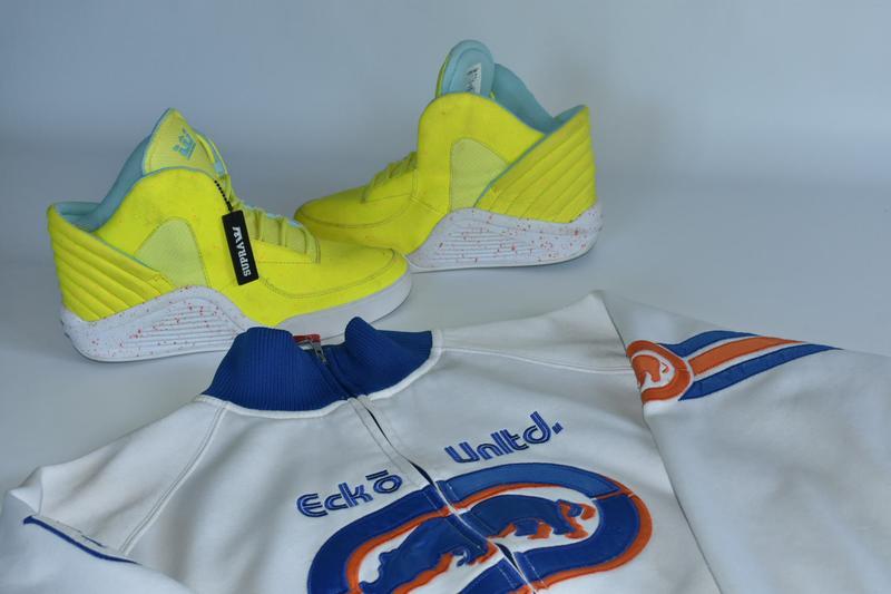 Акция! скидка 50%! кроссовки американского бренда supra by lil wayne1 ... ee182898191