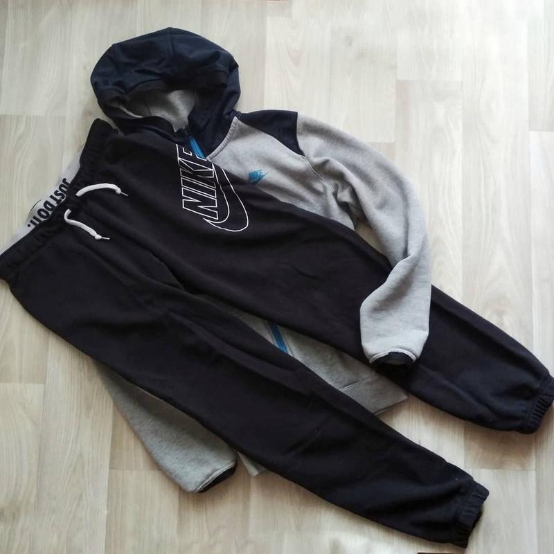 4c42a026 Тёплые спортивные штаны треники nike Nike, цена - 240 грн, #16819019 ...