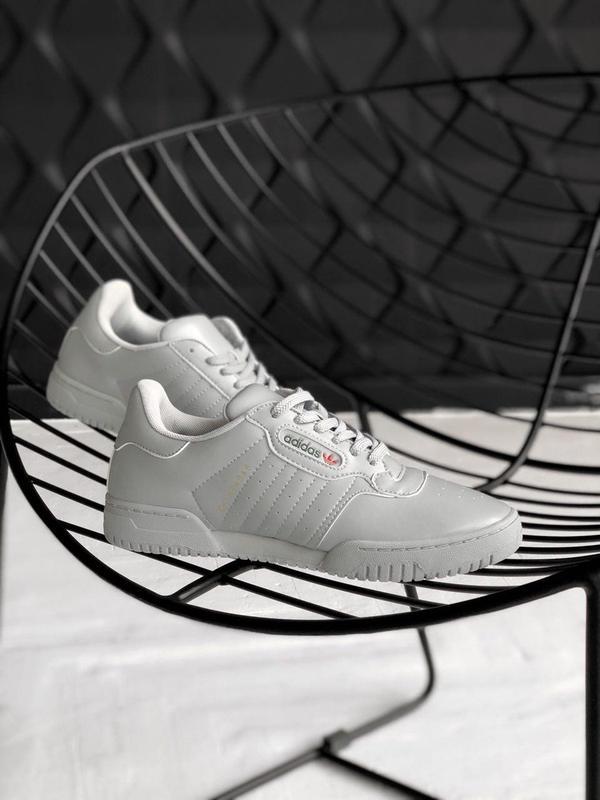Мужские кроссовки adidas calabasas grey Adidas 7fbe84bd38a03