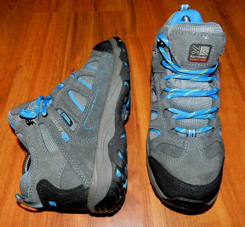 8b9d874d Karrimor! непромокаемые, теплые, стильные термо ботинки Karrimor ...