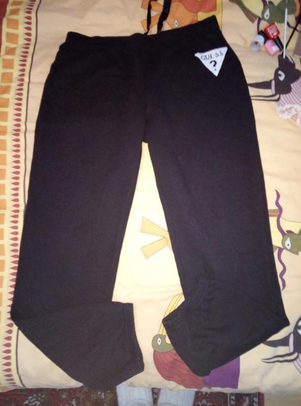 Спортивные штаны guess Guess 48e6e15e18ce7
