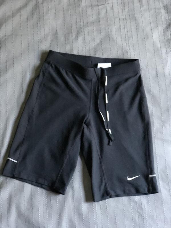 Спортивные женские шорты nike dri-fit  оригинал!  Nike, цена - 100 ... 811e1d9de41