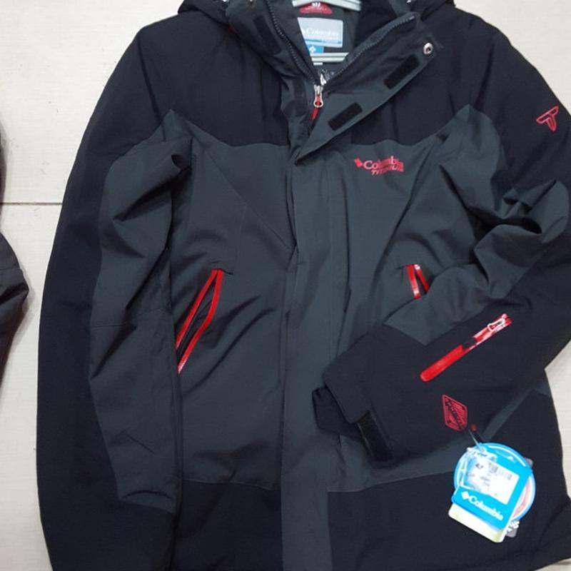 Мужская зимняя куртка columbia omni-heat размеры m-3xl1 e8008a78af7f6