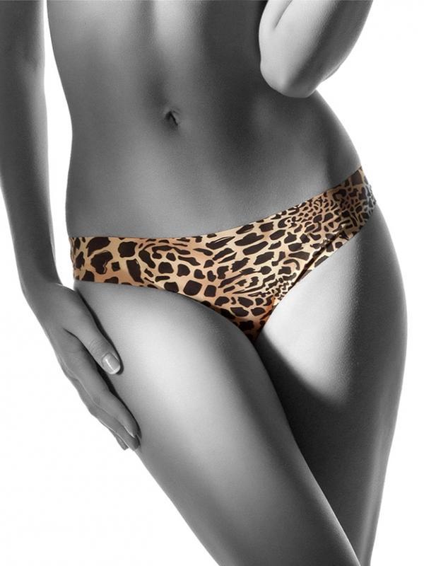 Женщина в леопардовых трусах фото видео