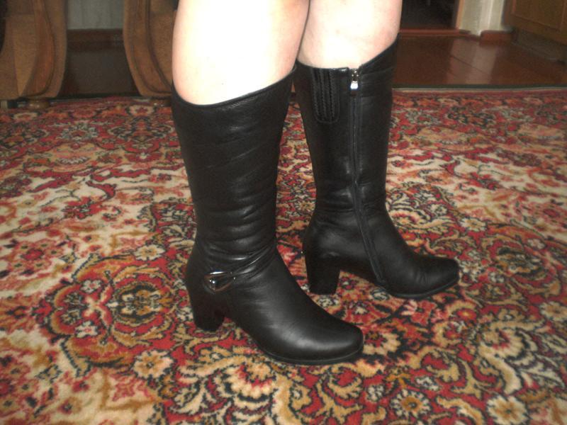 90a2930e0 Шикарные зимние сапоги р. 41 nina полн. g ( крепкие ноги ), цена ...
