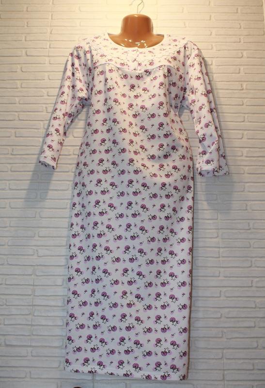Ночная рубашка 063608322d8bd