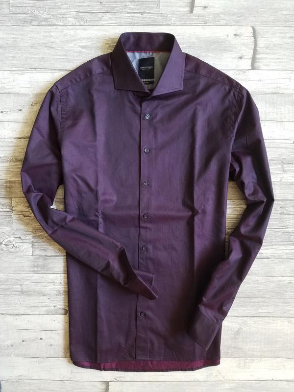 e779e0895a8 ... Мужская классическая рубашка mario conti2 фото ...