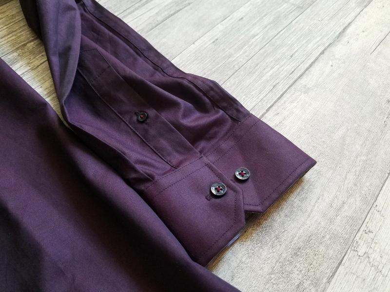 8eae879b889 ... Мужская классическая рубашка mario conti3 фото ...
