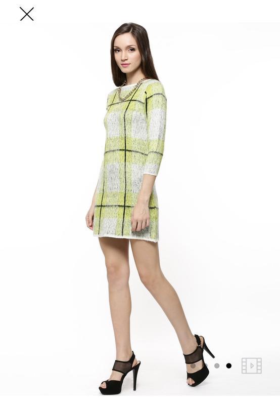 22d80099c3c6dcb Платье туника Fashion Union, цена - 485 грн, #16951670, купить по ...