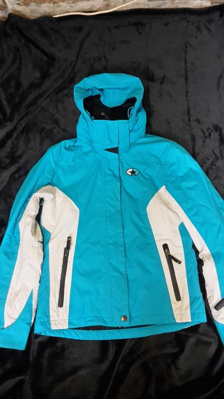 Горнолыжная куртка crane sports(thinsulate) Crane, цена - 299 грн ... 8a55f08f281