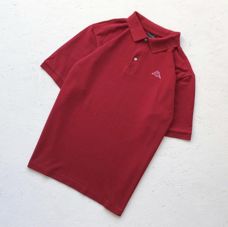 53b0a3eed214 Мужская футболка kappa polo Kappa, цена - 349 грн,  16994240, купить ...
