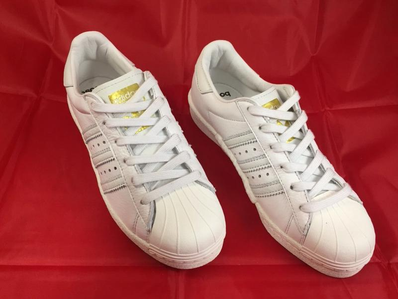 Кроссовки adidas superstar boost vintage white (Adidas) за 1900 грн.