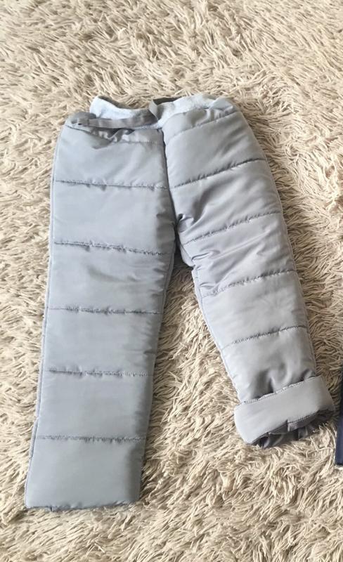 Зимові штани 7998d7abe6926