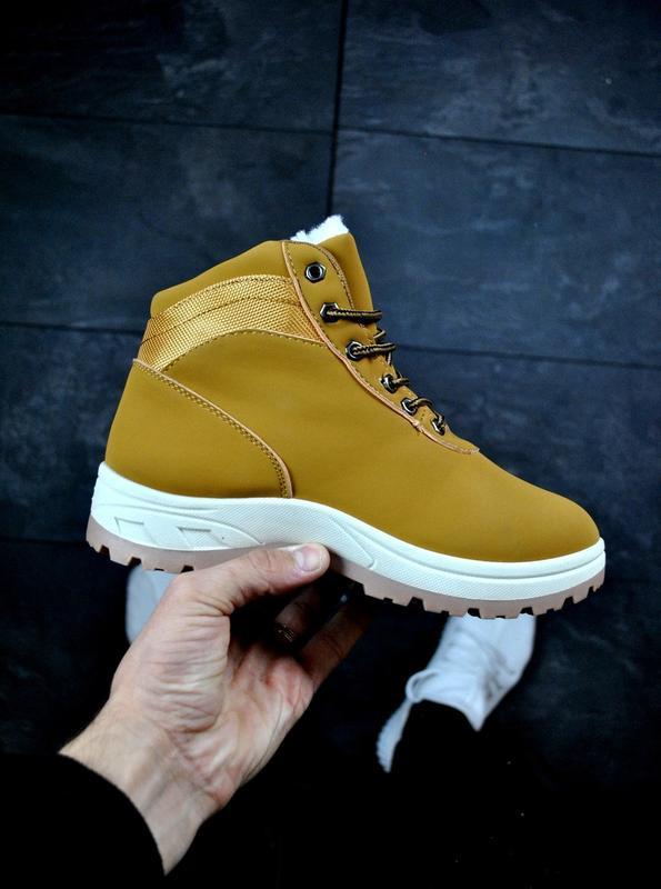 Мужские зимние ботинки с мехом 40-45 рр., цена - 870 грн,  17071232 ... 164b74600e2