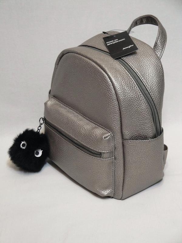 a2e71c4b Новый небольшой качественный городской рюкзак от французского бренда  jennyfer1 ...
