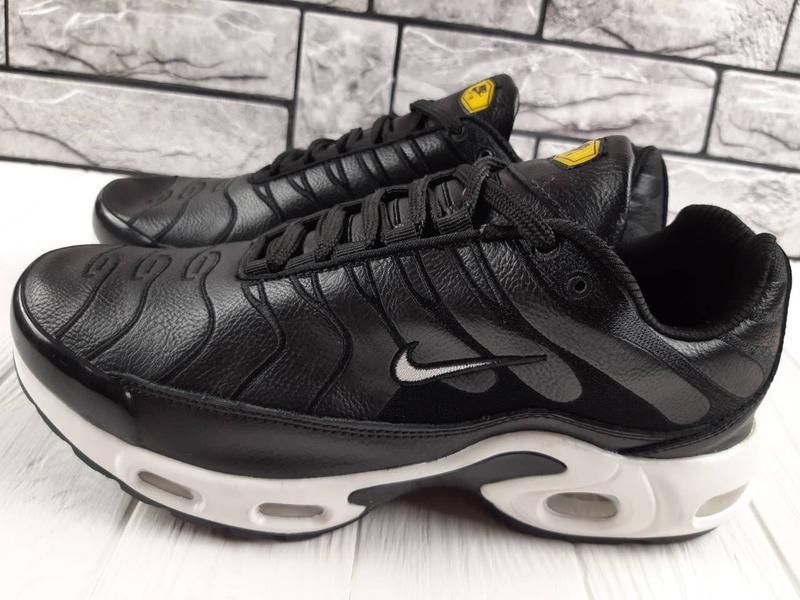 Мужские кроссовки nike air max plus tn Nike bbfb4361a1487