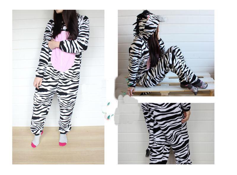 Кигуруми пижама зебра1. Кигуруми пижама зебра c8ccc146c213e
