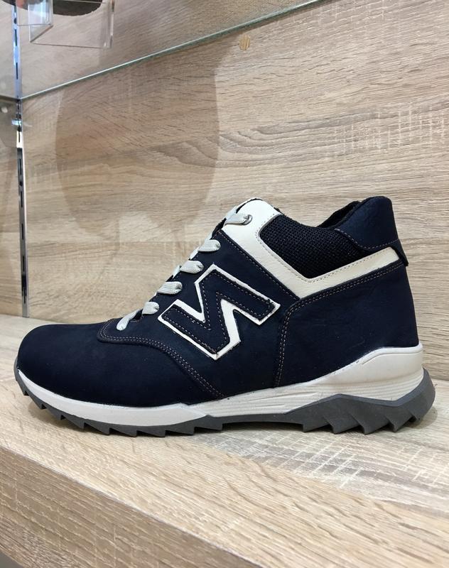 10310d7b Мужские зимние кроссовки натуральная кожа в наличии размер 40, цена ...
