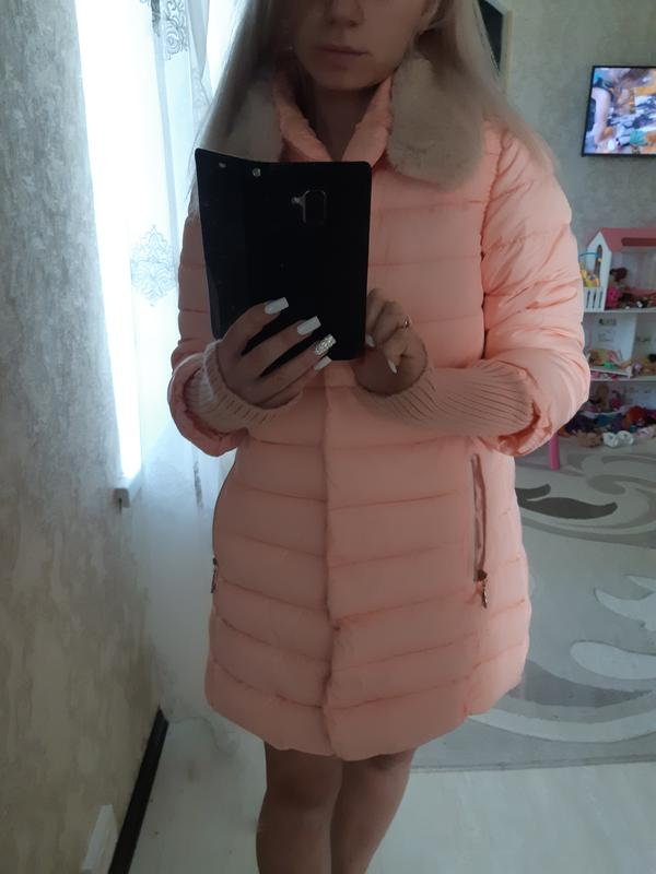 Продам тёплую женскую куртку!очень красивую!1 ... 83876336927b8